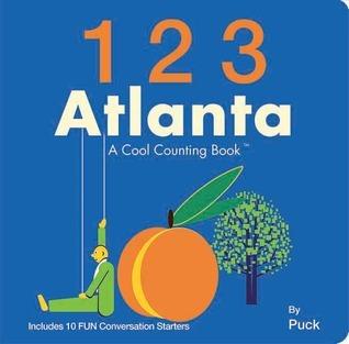 123 Atlanta  by  Puck