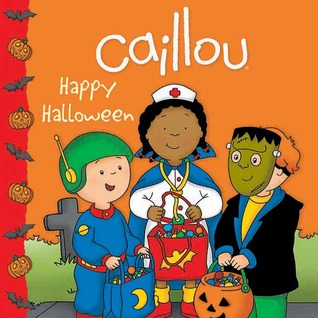Caillou Goes Birdwatching  by  Francine Allen
