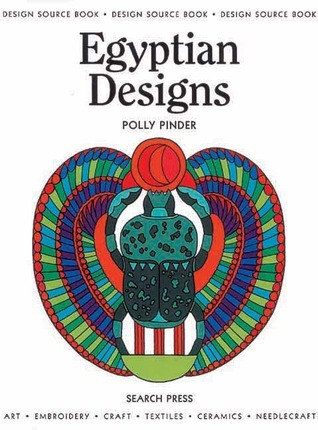 Egyptian Designs Polly Pinder