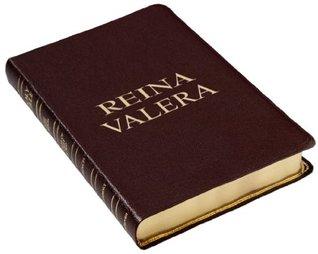 La Santa Biblia, Antiguo y Nuevo Testamento, Reina Valera Daniel Nelms