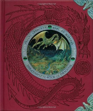 Dragonology: The Complete Book of Dragons (Ologies, #1) Dugald A. Steer