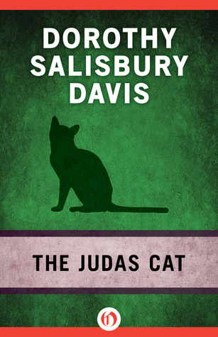 The Judas Cat  by  Dorothy Salisbury Davis
