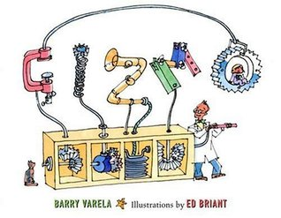 A Lot of Beans  by  Barry Varela