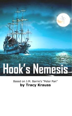 Hooks Nemesis  by  Tracy Krauss