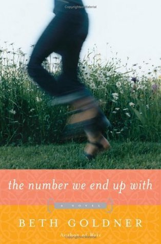 The Number We End Up With: A Novel  by  Beth Goldner