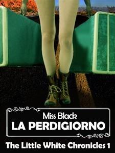 La perdigiorno  by  Miss Black