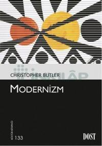 Modernizm  by  Christopher Butler