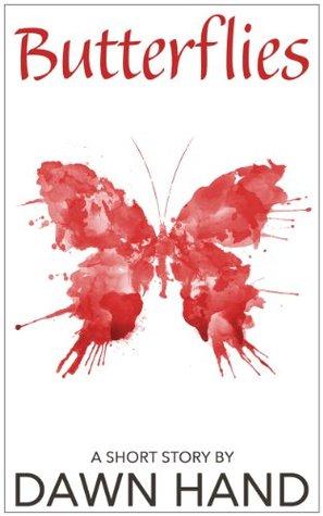 Butterflies Dawn Hand