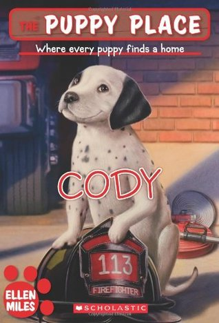 Cody (The Puppy Place, #13)  by  Ellen Miles