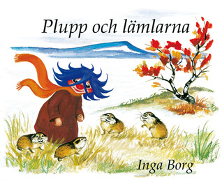 Plupp entdeckt das Meer Inga Borg