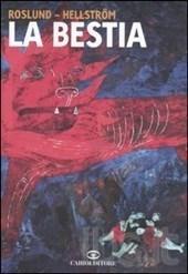La bestia  by  Anders Roslund