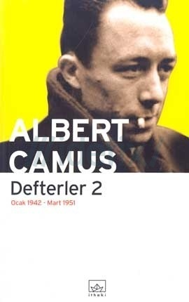 Defterler 2, 1942-1951  by  Albert Camus