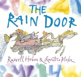 The Rain Door Russell Hoban