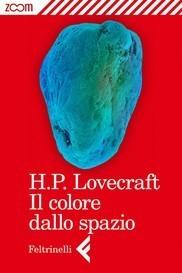 Il colore dello spazio  by  H.P. Lovecraft