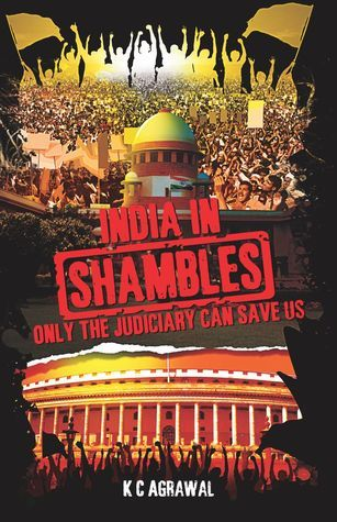 India in Shambles K.C. Agrawal