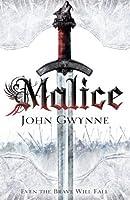 Malice (The Faithful & the Fallen, #1)