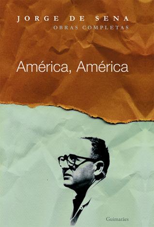 América América  by  Jorge de Sena
