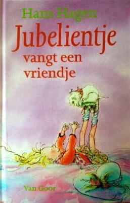Jubelientje vangt een vriendje  by  Hans Hagen