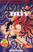 Astro Boy 5 Osamu Tezuka