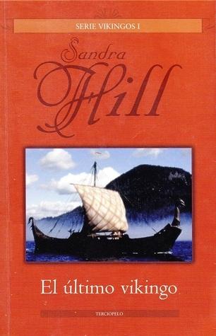 El último vikingo  by  Sandra Hill