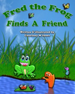 Childrens Book: In A Bathroom You Will Find  by  Courtney M. Jones