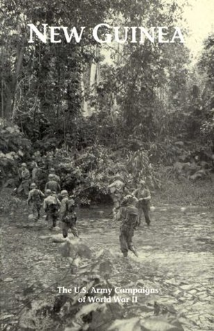 New Guinea - U.S. Army Campaign of World War II U.S. Army Center for Military History
