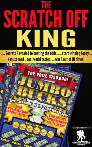 The Scratch Off King James Godfrey Jr and III