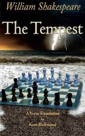 The Tempest: A Verse Translation  by  William Shakespeare