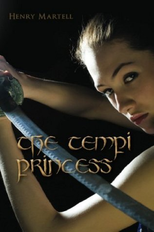 The Tempi Princess  by  Henry Martell
