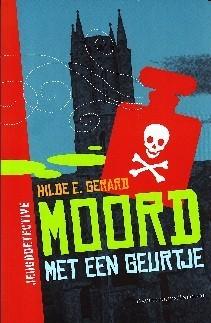 Moord met een geurtje  by  Hilde E. Gerard