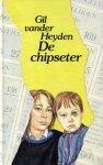 De chipseter Gil vander Heyden