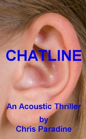 Chatline  by  Chris Paradine