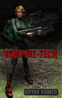 Vampire-Tech  by  Bryan Romer