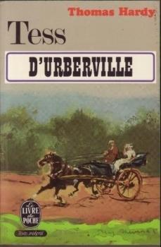 Tess dUberville Thomas Hardy