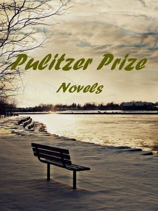 Pulitzer Price Novels  by  Ernest Poole