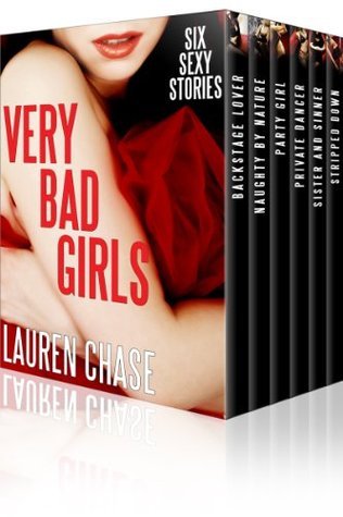 Very Bad Girls  by  Lauren Chase