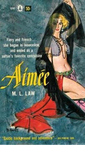 Aimée  by  Margaret Lathrop Law