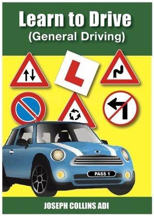 Learn To Drive Joseph Collins ADI