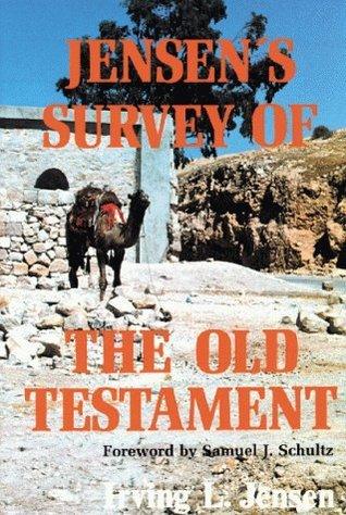 Jensen Survey-2 Volume Set-Old and New Testaments  by  Irving L. Jensen