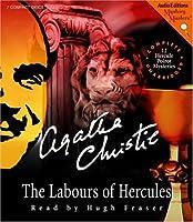 Die letzten Arbeiten des Herkules  by  Agatha Christie