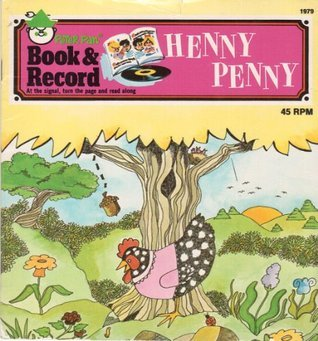 Henny Penny  by  Donald Kasen