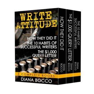 Write Attitude  by  Diana Bocco