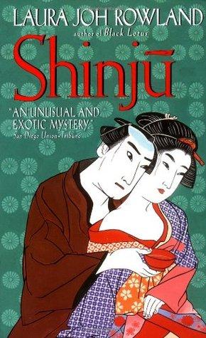 Red Chrysanthemum: A Thriller (Sano Ichiro Novels) Laura Joh Rowland