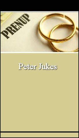Prenup  by  Peter Jukes