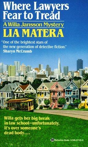 A Hard Bargain  by  Lia Matera