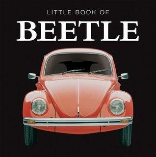 Little Book of the Beetle  by  Jon Stroud
