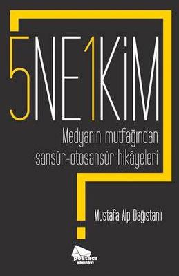 5 Ne? 1 Kim? Mustafa Alp Dağıstanlı