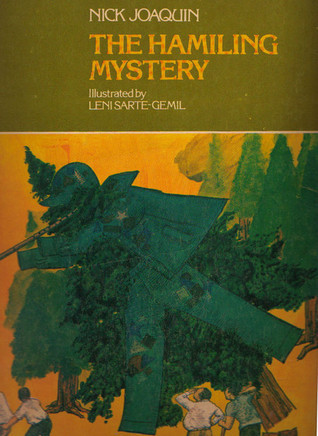 The Hamiling Mystery (Pop Stories for Groovy Kids-Green series) Nick Joaquín