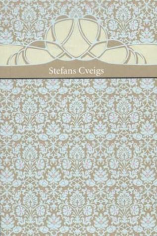 Kādas nezināmās vēstule  by  Stefan Zweig