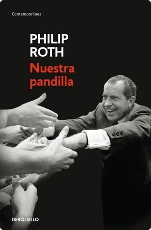 Nuestra pandilla  by  Philip Roth